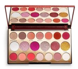 Makeup Revolution Precious Stone - Ruby Shadow Palette Paleta Cieni do Powiek