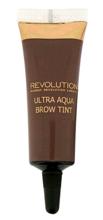Makeup Revolution Ultra Aqua Brow Tint Medium - Farbka do brwi