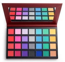 Makeup Revolution x Alexis Stone INSTINCT Palette Paleta Cieni do Powiek