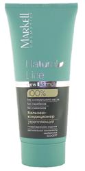 Markell Natural Line Balsam-Odżywka Wzmacniająca do włosów 200ml
