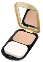 Max Factor Facefinity Compact Foundation - Puder w kompakcie, 03 Natural