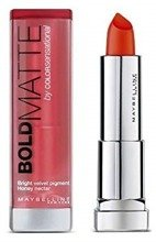 Maybelline Bold Matte Color Sensational Pomadka do ust MAT3
