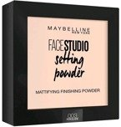 Maybelline Face Studio puder 003 porcelain 9g.