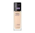 Maybelline Fit Me Luminous + Smooth Foundation Rozświetlający podkład do twarzy 110 Porcelain 30ml