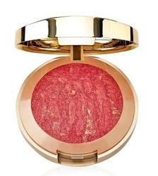 Milani Baked Blush - Wypiekany róż do twarzy 09 Red Vino