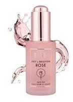 Milani Face Oil  Rose Prep+Brighten Olejek do twarzy 30ml