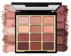 Milani PURE PASSION 04 Eyeshadow Palette Paleta cieni do powiek 12g