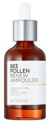 Mishha Bee Pollen Renew Ampouler Wzmacniająca ampułka do twarzy 40ml