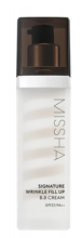 Missha Signature Wrinkle Fill Up BB Cream - Wielofunkcyjny krem BB N.21 , 44g