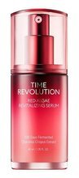 Missha Time Revolution Red Algae Revitalizing Serum Rewitalizujące serum do twarzy 40ml