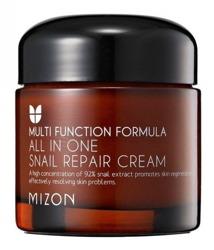 Mizon All in One Snail Repair Cream Regenerujący krem ze śluzem ślimaka 120ml