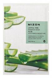 Mizon Joyful Time Essence Mask Aloe Maska w płachcie 23g