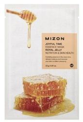 Mizon Joyful Time Essence Mask Royal Jelly Odżywcza maska w płachcie 23g