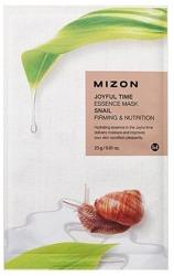 Mizon Joyful Time Essence Mask Snail Naprawcza maska w płachcie 23g