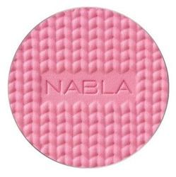 NABLA FREEDOMINATION  Blossom Blush REFILL Pudrowy róż do policzków Happytude WKŁAD
