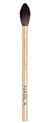 NABLA Skin Glazing Highlighter Brush Pędzel do rozświetlacza