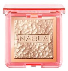 NABLA Skin Glazing Rozświetlacz do twarzy Ozone 6,5g