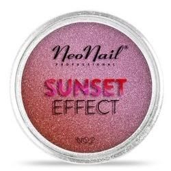 NEONAIL Sunset Effect 02 Plum 5393-2