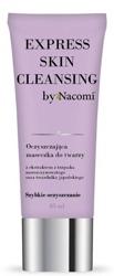 Nacomi Express Skin Cleansing - Oczyszczająca maseczka do twarzy 85ml
