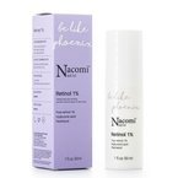 Nacomi Next Level Be Like Phoenix Retinol 1% Serum do twarzy z retinolem 1% 30ml