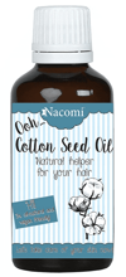 Nacomi Olej z nasion bawełny 50ml