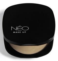 Neo Make Up Pro Skin Matte Pressed Powder Puder prasowany 04