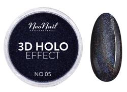 Neonail 5329-5 3D Holo Effect No.05 Pyłek do paznokci  2g