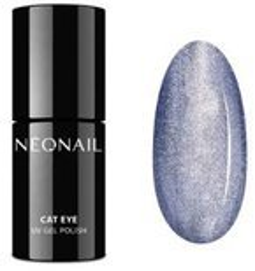 Neonail Cat Eye Satin Sky Lakier hybrydowy 8566-7 7,2ml