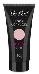 Neonail Duo Acrylgel Cover Pink Żel do budowania i przedłużania paznokci 30g