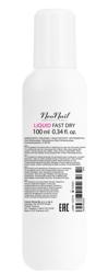 Neonail Liquid FAST DRY Preparat do Metody Akrylowej 100ml