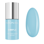 Neonail Simple One Step Color Lakier hybrydowy Honest