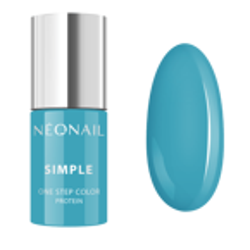 Neonail Simple One Step Color Lakier hybrydowy Joyful