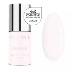 Neonail Simple One Step Color lakier hybrydowy 8510-7 CRÉME 7,2g