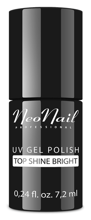 Neonail Top Shine Bright 7,2ml
