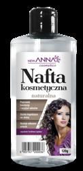 New ANNA Nafta kosmetyczna naturalna 120g