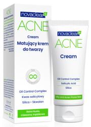 NovaClear Acne Cream Matujący krem do twarzy 40ml
