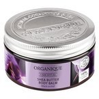 ORGANIQUE Black Orchid balsam do ciała 100ml