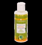 Orientana Imbir i Trawa Cytrynowa - Ajurwedyjska Odżywka do Włosów 210 ml