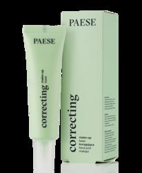 PAESE Baza pod makijaż korygująca TUBA 30ml