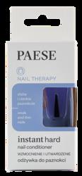 PAESE Nail Theraphy Odżywka do paznokci Wzmocnienie i Utwardzenie 8ml