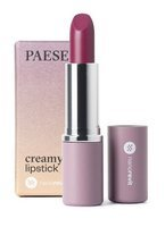 PAESE NanoRevit Creamy Lipstick Kremowa pomadka do ust 19 Black Currant 4,3g