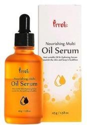 PRRETI Nourishing Multi Oil Nawilżające serum z kompleksem olejków 45g
