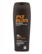 Piz Buin Allergy SPF15 Mleczko do opalania 200ml