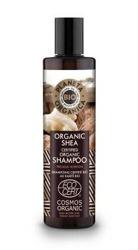 Planeta Organica BIO szampon do włosów Shea Butter 280ml