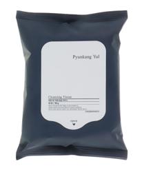 Pyunkang Yul Cleansing Tissue Chusteczki oczyszczające 25szt