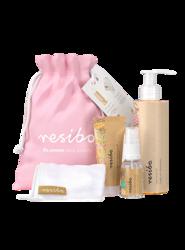 RESIBO Zestaw prezentowy CLEAN SKIN BAG