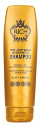 RICH Argan Colour Protect Szampon do włosów farbowanych 250ml