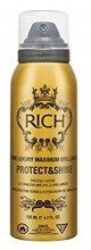 RICH Maximum Brilliance Protect&Shine Spray do stylizacji włosów 125ml