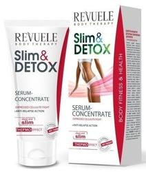 Revuele Slim&Detox Serum wyszczuplające do ciała 200ml