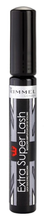 Rimmel Extra Super Lash Volume Tusz do rzęs Black 8ml